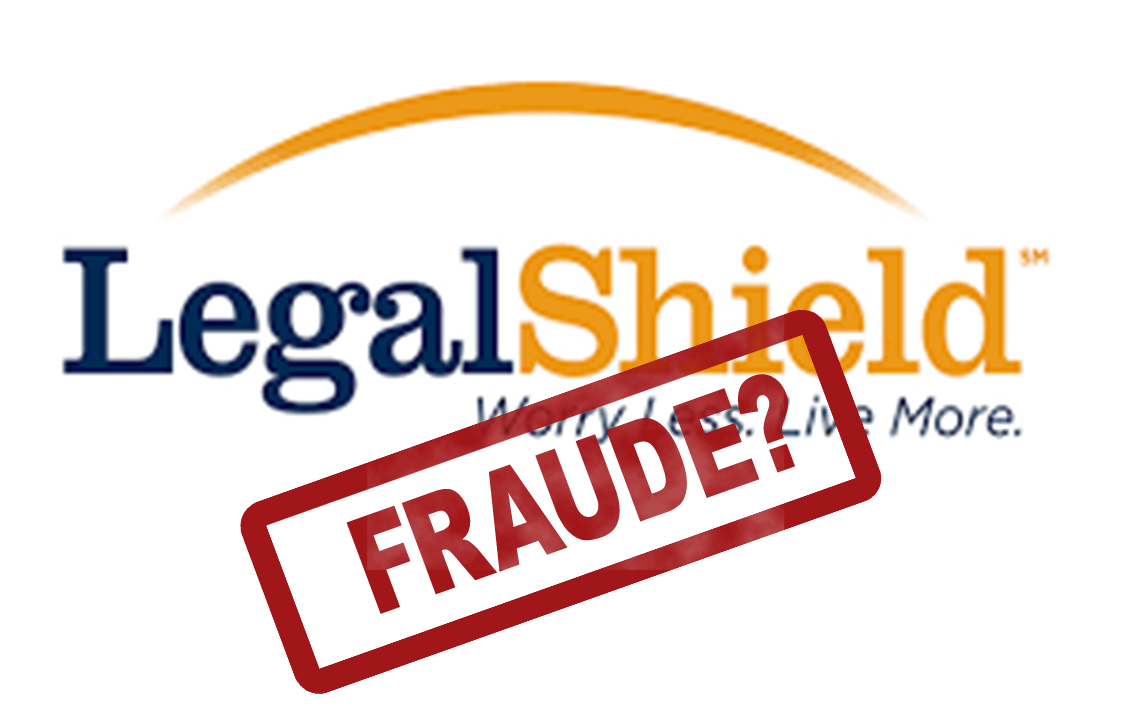 LegalShield es un Fraude